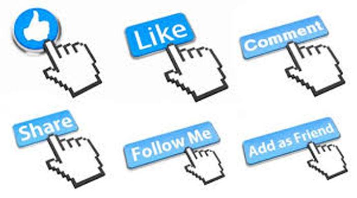Những bước để chặn Like và Comment trên hình đại diện bằng điện thoại