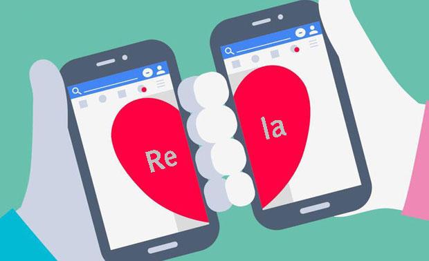 Rela có ý nghĩa gì trên mạng xã hội
