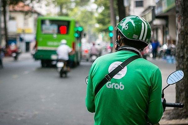 Sử dụng Grabbike đem lại những tiện ích tối ưu cho người sử dụng