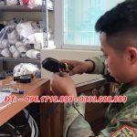 Thi công lắp đặt 6 camera 2.0 megapixel cho anh Nguyễn Tùng Linh Phạm Văn Đồng – Bắc Từ Liêm – Hà Nội