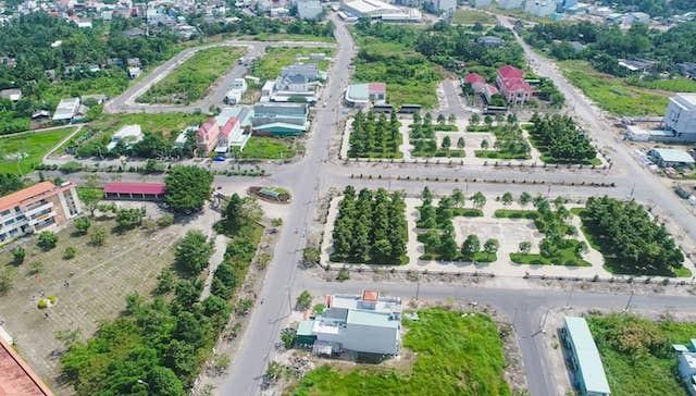 Huyện Hóc Môn