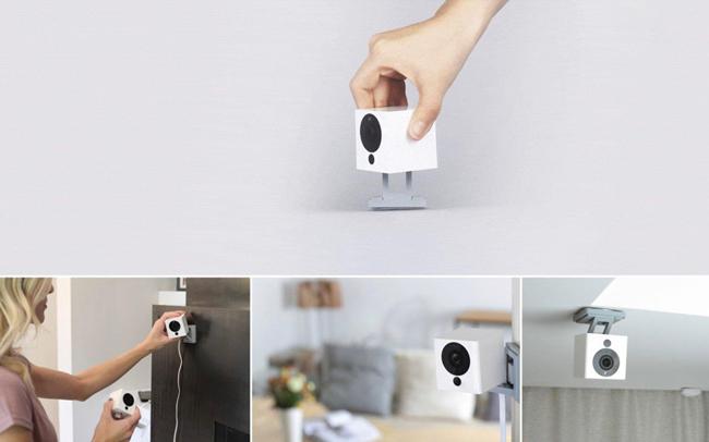Lắp đặt Camera tại huyện Củ Chi