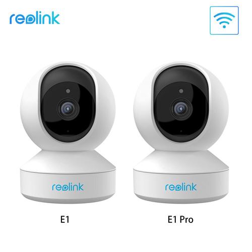 Camera 360 độ Reolink E1 Pro
