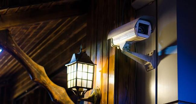 Camera có tính năng quan sát ngày và đêm