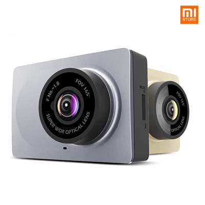 Camera hành trình Yi Smart Car DVR Xiaomi 1080p