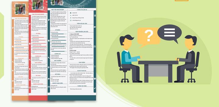 Nhược điểm trong CV không nên liên quan đến tiêu chí ứng tuyển
