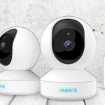Camera giám sát an ninh gia đình WiFi loại nào tốt nhất?