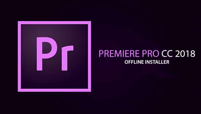 Adobe Premiere Pro CC 2018 là ứng dụng gì mà lại được nhiều người yêu thích như vậy