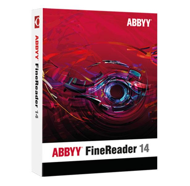 Các tính năng nổi bật của phần mềm Abbyy FineReader 14