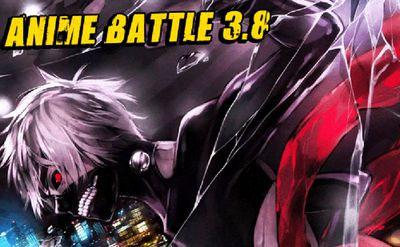 Game Anime Battle 3.8 là gì