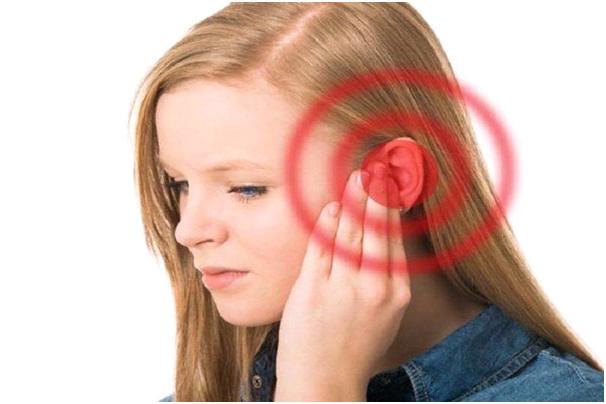 HIện tượng nóng tai trái lạ kỳ