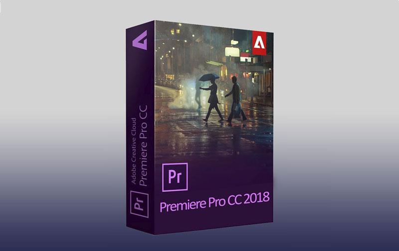 Hướng dẫn cài đặt ứng dụng Adobe Premiere Pro CC 2018 đơn giản