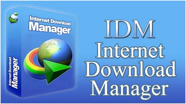IDM - ứng dụng download tiện ích