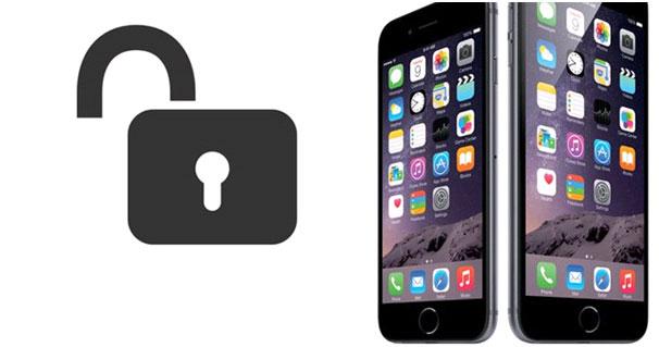 Iphone lock là gì