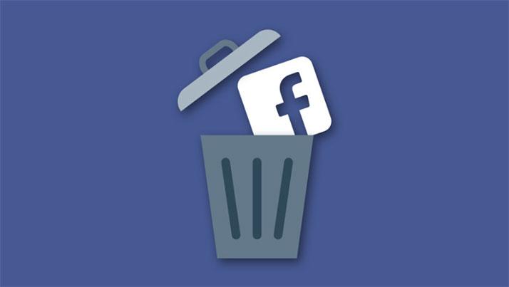 Khóa tài khoản facebook là gì