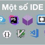 IDE là gì? Phân loại và chức năng của IDE
