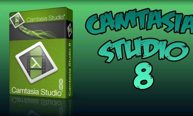 Một số tính năng nổi bật của phần mềm Camtasia Studio 8