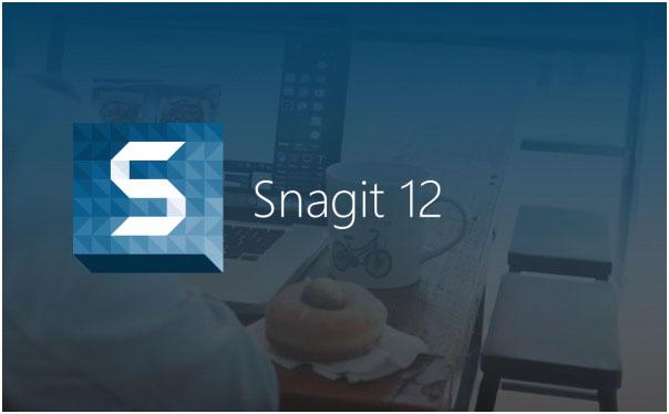 Phần mềm Snagit.