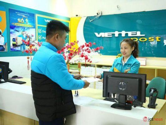 Viettel Post cũng có giờ làm việc kéo dài để giải quyết mọi yêu cầu của khách hàng