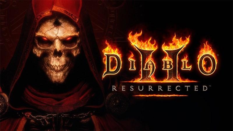 Game Diablo 2