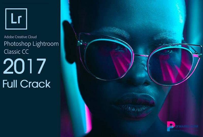 Lightroom CC 2017
