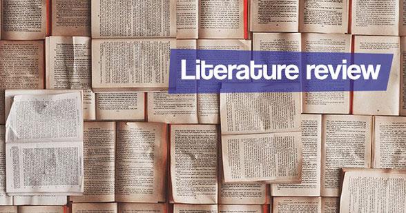 Literature review là gì