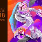 Tải Adobe Illustrator CC 2018 Full Crack – Hướng Dẫn Cài Đặt