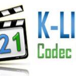 Tải K Lite Codec Pack Full 2015 (bản chuẩn) + Hướng dẫn cài đặt