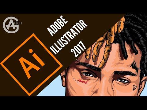 Tính năng mới Adobe Illustrator cc 2017