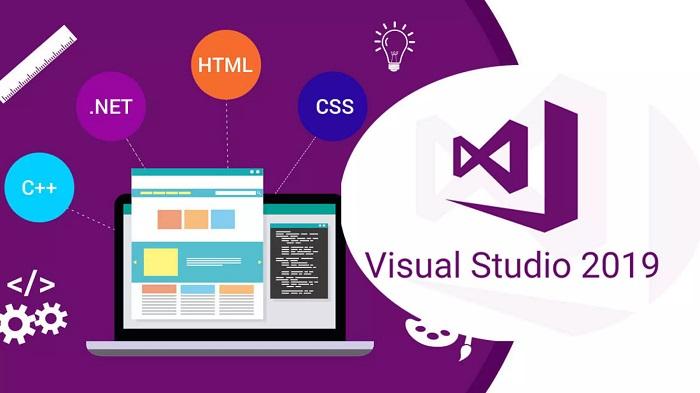 Tính năng mới của Visual Studio 2019