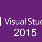 Key Visual Studio 2015 Full – Hướng dẫn cài đặt chi tiết