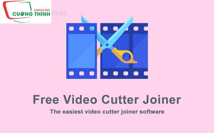 Giới thiệu Free Video Cutter Joiner