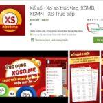 Top 6 ứng dụng xổ số trực tuyến tốt nhất hiện nay