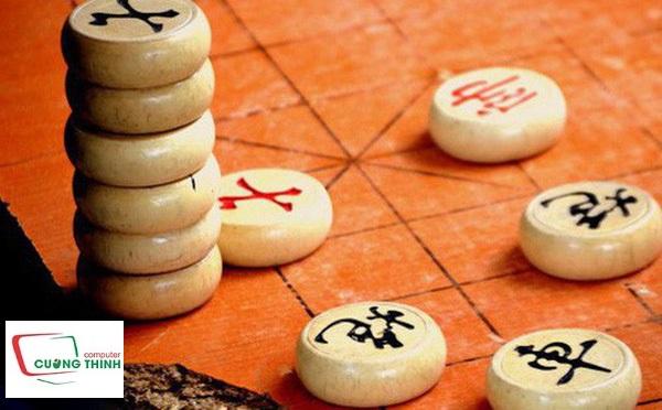 Giới thiệu về trò chơi cờ tướng