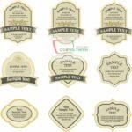 In tem nhãn mỹ phẩm Tp.HCM với nhiều mẫu đẹp