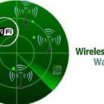 Wireless Network Watcher – Phần mềm kiểm tra thiết bị kết nối Wifi