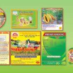 In nhãn thuốc bảo vệ thực vật theo quy định chuẩn nhất