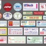 Bảng giá in tem vỡ, tem bể bảo hành giá rẻ tại Tp. HCM