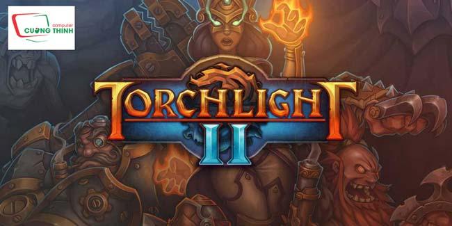 Game Torchlight 2 Việt Hóa
