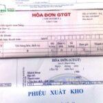 In hóa đơn giá rẻ bán lẻ, in hóa đơn GTGT (VAT) theo yêu cầu