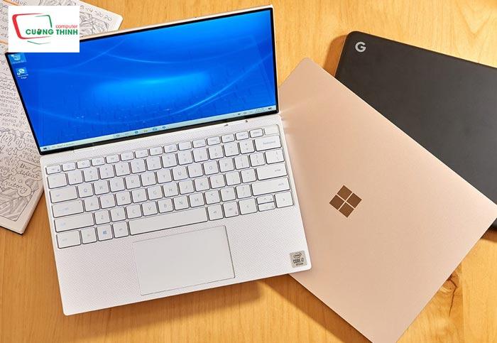 Tìm hiểu về cấu hình laptop