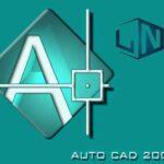 Tải Autocad 2007 Full Crack Google Drive miễn phí