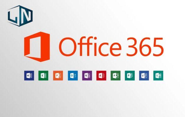 Phần mềm Microsoft Office 2020