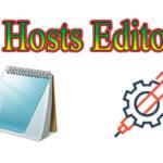 Tải Host Editor chỉnh sửa File trên Host đơn giản