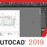 Tải Autocad 2019 Full Crack Update [Bản chuẩn]